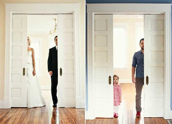 This Dad and Daughter Do Something Stunning