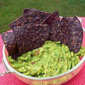 Ken's Guacamole Recipe - ZipList