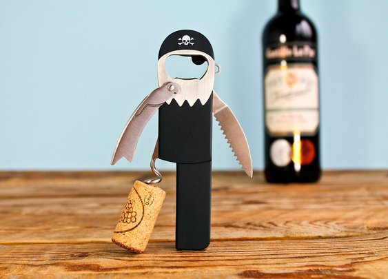 Legless Corkscrew | The Coolector
