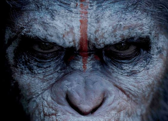 Gotta See It! - Dawn of the Planet of the Apes (Official Trailer) : 101 or Less