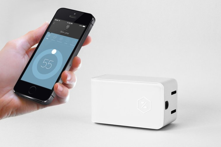 Home Automation with Zuli Smartplugs