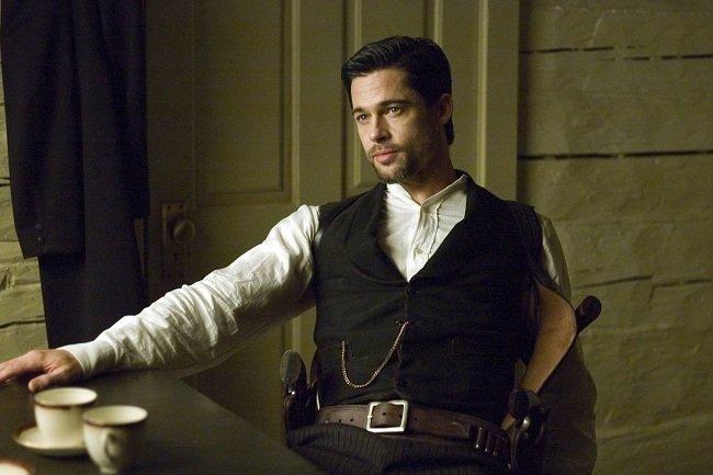 Top 5 Brad Pitt On-Screen Looks