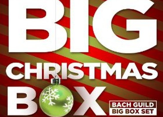 13+ Hours of Christmas Music for $0.99 : 101 or Less