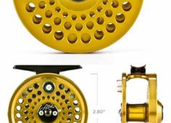 Best Rated Fly Reels