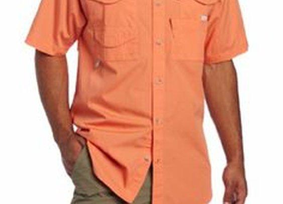 Columbia Fishing Shirts Sale