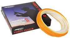 AIRFLO FORTY PLUS EXTREME Weight Forward Fly Fishing Line Ivory/Sunrise   eBay