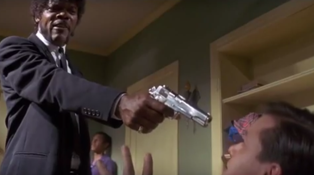 **NSFW** 100 greatest action movie punchlines (VIDEO)