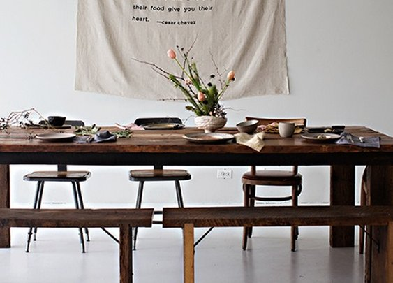 Sites We Like :: Sunday Suppers