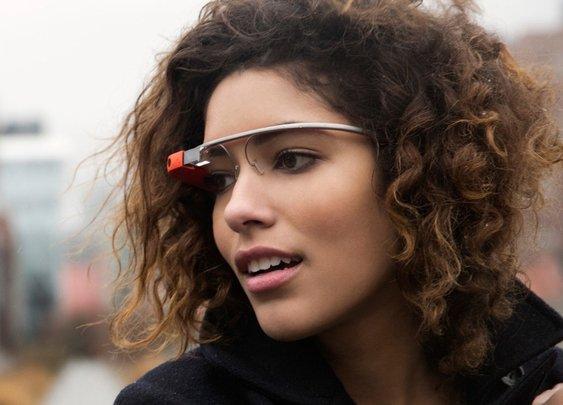 Google Glass - BonjourLife