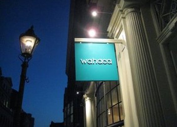 Fond of Mexican Food While on A London Weekend Trip? Visit Wahaca Covent Garden! | London Travel Tips World