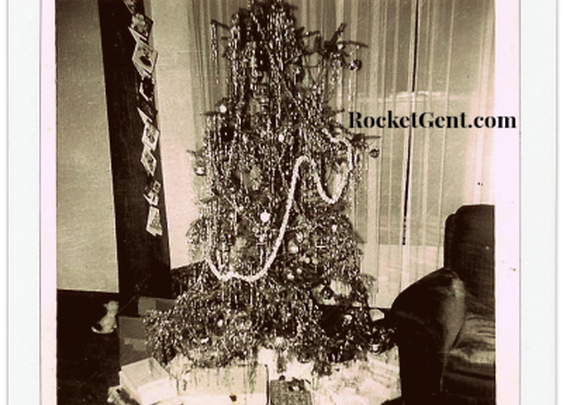 Link Roundup: A RocketGent Christmas Treasury