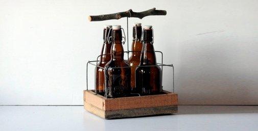 Rustic Beer 4-Pack | Shark Jumped?