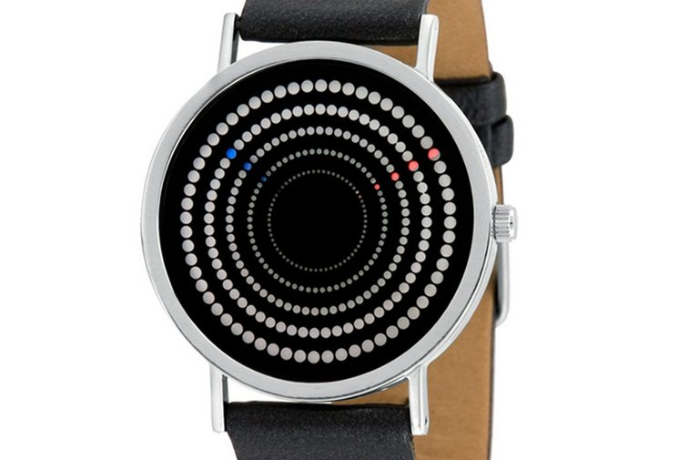 Concentra Watch By Daniel Will-Harris - BonjourLife