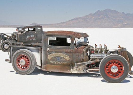 Sunday Night Links: The Rat Rod Edition | motorcitytimes.com