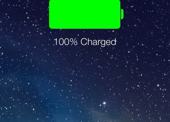 How to Save Battery Life - iPhone W/ iOS 7 Complete Guide - Snapguide
