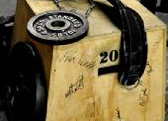 5 Exercises You Are Not Doing That Could Improve Your CrossFit   Breaking Muscle