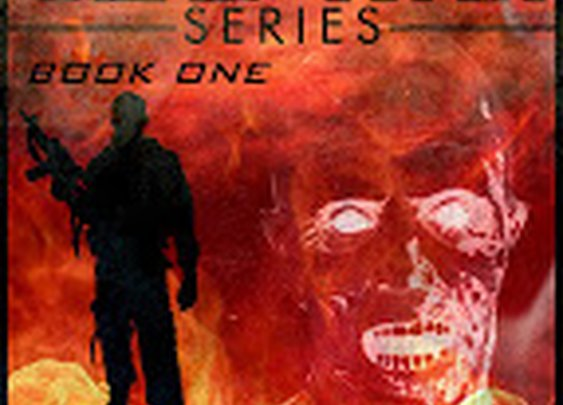 THE DEAD WAR SERIES: THOMPSON: A Free Dead War Series Short Story