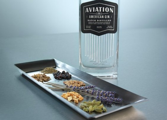 Another Stumptown Beauty | Aviation American Gin