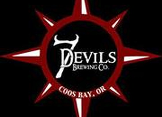 7 Devils Brewing Co - Coos Bay - Brewery | Facebook
