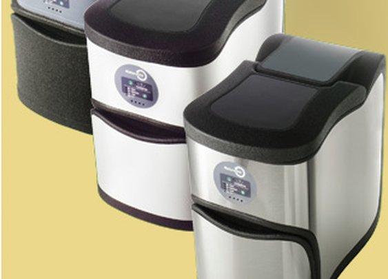 NatureMill Automatic Compost Bin   Composter