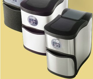 NatureMill Automatic Compost Bin | Composter