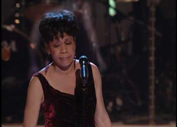 Bettye LaVette - Love Reign - YouTube