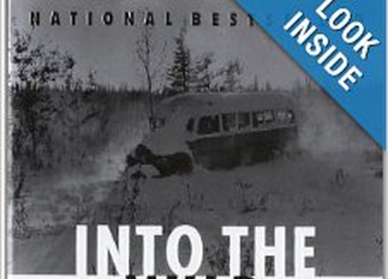 Into the Wild: Jon Krakauer: 9780385486804: Amazon.com: Books