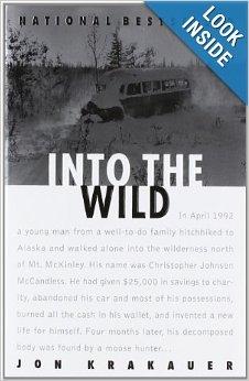 Into the Wild: Jon Krakauer: 9780385486804: Amazon.com: Books