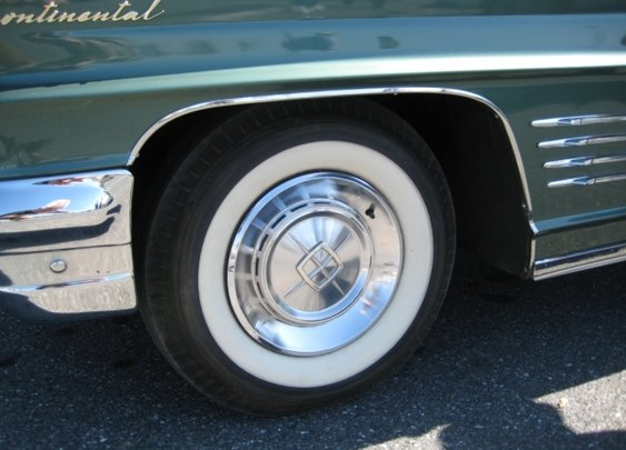 The History of Hubcaps