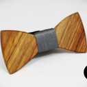 Two Guys Bow Ties | Unique Handcrafted Wooden Bow Ties