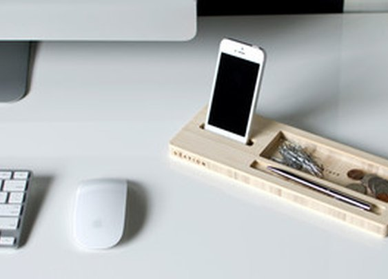 iSkelter handbuild apple accessories