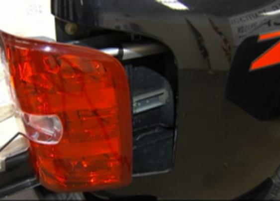 Driver Arrested for Secret Compartment | StashVault