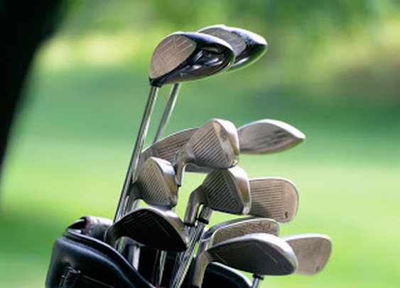 Golf and Football were banned by Scottish Parliament in 1457