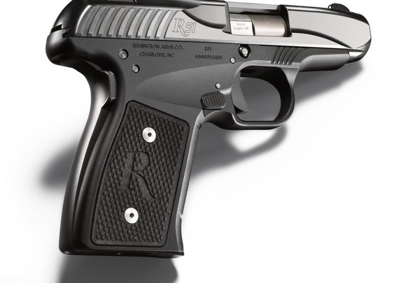 Remington Announces New R-51 Pistol - The Firearm Blog