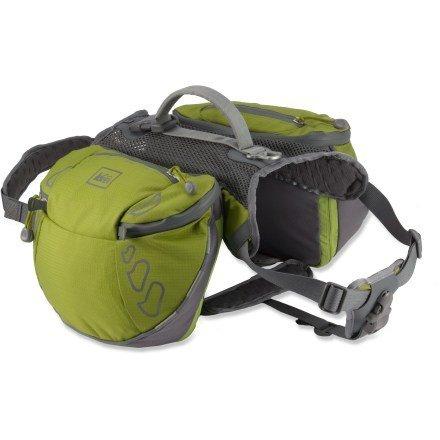 REI Ultra Dog Pack