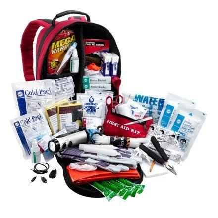 REI Emergency Kit