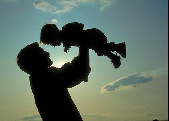 Growing Up: Fatherhood | My Story.