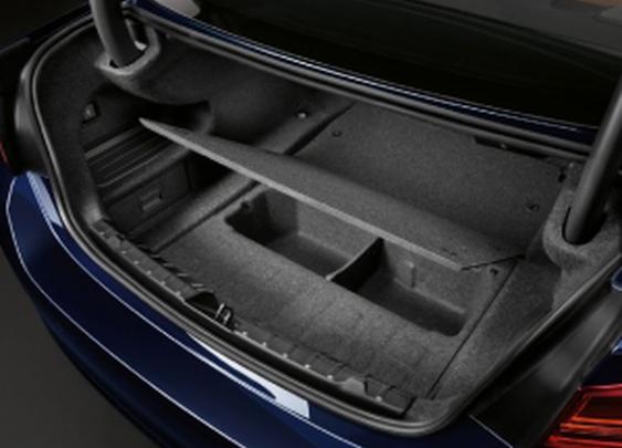 Secret Compartment in BMW 4 Series  | StashVault