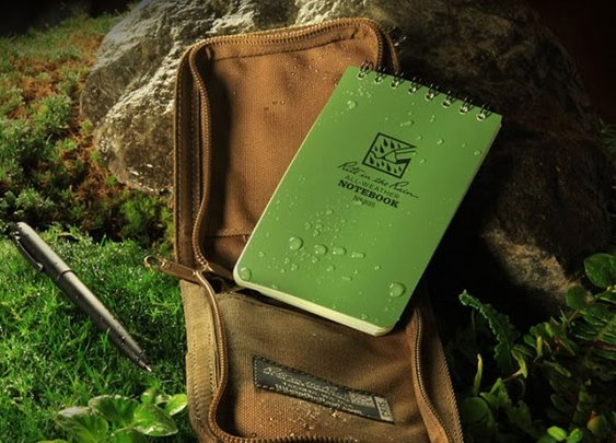 RITE IN THE RAIN ALL WEATHER NOTEBOOKS