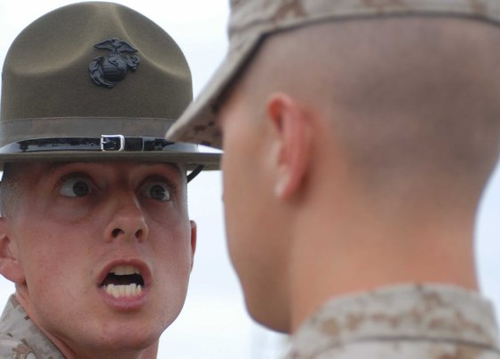 Military Phrases - Business Insider