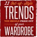 11 Out-of-Style Trends You Should Phase Out of Your Wardrobe - Primer