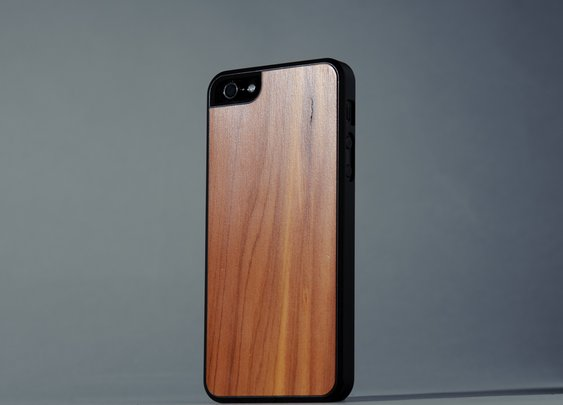 Cedar - iPhone 5/5s Case