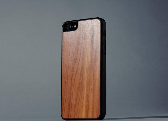 Cedar - iPhone 5/5s Case
