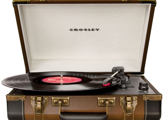 Crosley Turntables | The Coolector
