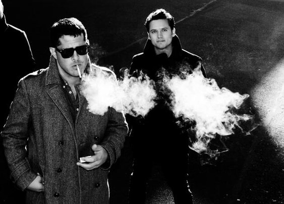 "Augustines New Video ""Nothing To Lose But Your Head"" Premieres 