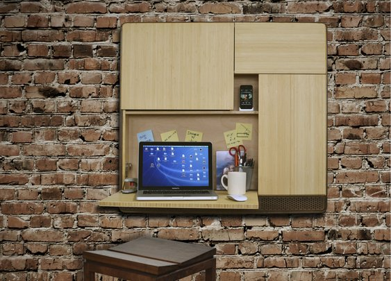 PodPad Workstation | The Coolector