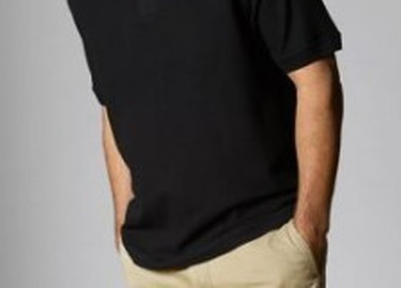 Classic Polo Shirt: Wardrobe Staples | Natural Basix Quality Men's Casual Wear