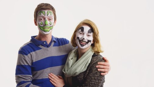 Dating Site for Insane Clown Posse Fans