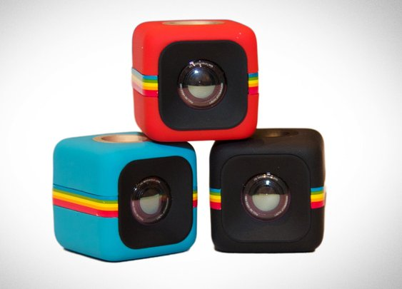Go Undercover With These Tiny Dice-Like Cameras