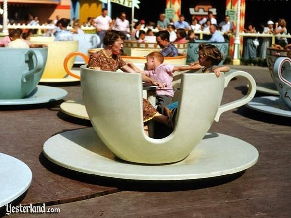 33 Things You Probably Didn't Know About Disney Parks